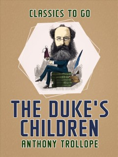 The Duke's children cover image