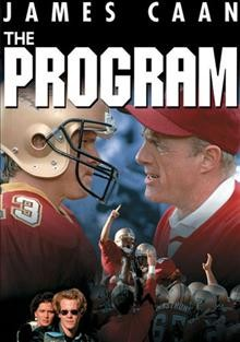 The program cover image