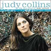 The very best of Judy Collins cover image