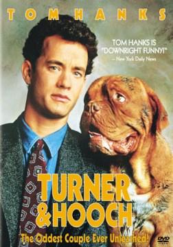 Turner & Hooch cover image