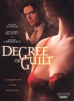 Degree of guilt cover image