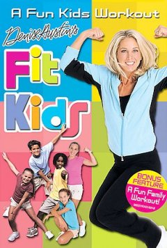 Fitkids cover image