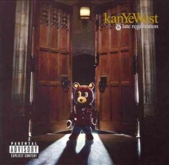 Late registration cover image