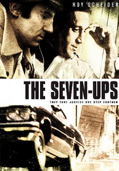 The seven ups cover image