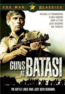 Guns at Batasi cover image