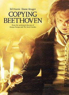 Copying Beethoven cover image