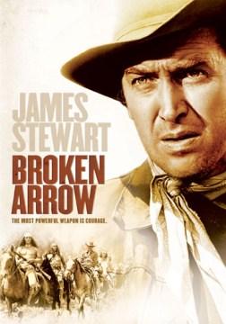 Broken arrow cover image
