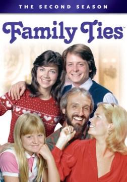 Family ties. Season 2 cover image