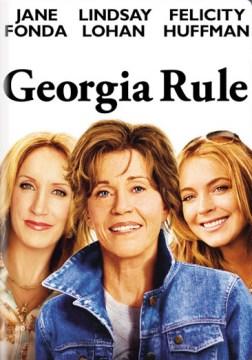 Georgia rule cover image