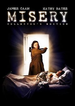 Misery cover image