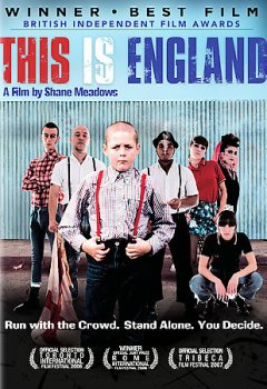 This is England cover image