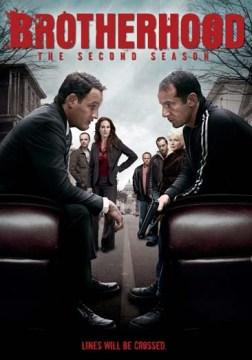 Brotherhood. Season 2 cover image