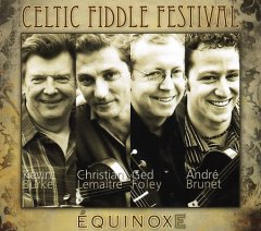 Equinoxe cover image