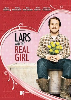 Lars and the real girl cover image
