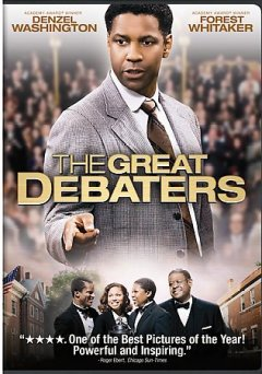 The great debaters cover image
