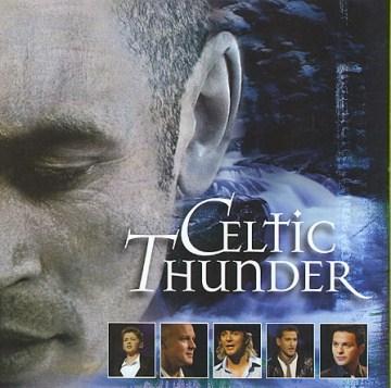 Celtic Thunder cover image