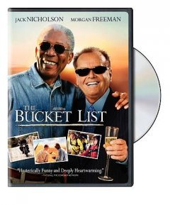 The bucket list cover image