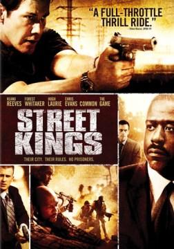 Street kings cover image