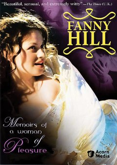Fanny Hill memoirs of a woman of pleasure cover image