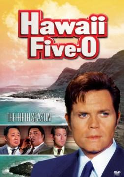Hawaii Five-O. Season 5 cover image