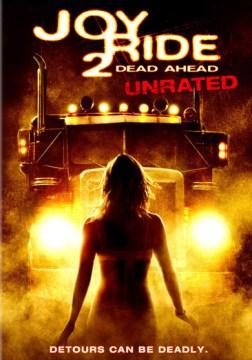 Joy ride. 2. Dead ahead cover image