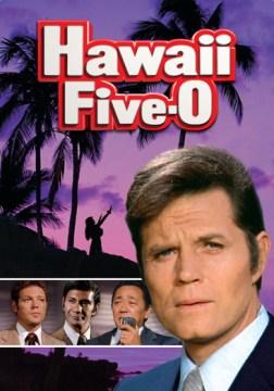 Hawaii Five-O. Season 6 cover image