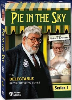Pie in the sky. Season 1 cover image