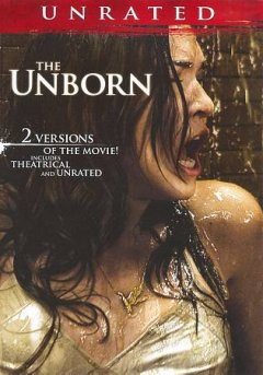 The unborn cover image