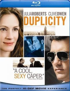 Duplicity cover image