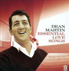 Essential love songs cover image