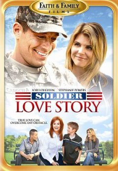 Soldier love story cover image