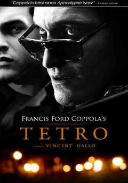 Tetro cover image