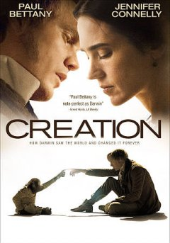 Creation cover image