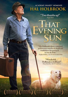 That evening sun cover image