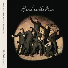 Band on the run cover image
