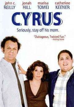 Cyrus cover image
