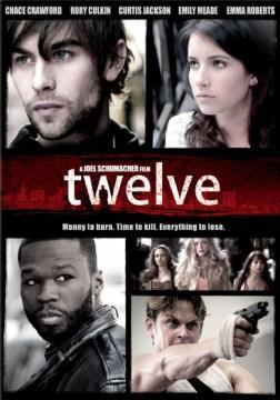 Twelve cover image