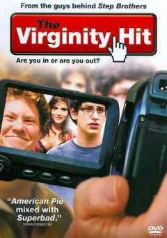 The virginity hit cover image