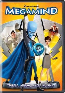 Megamind cover image