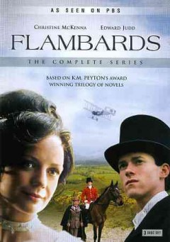 Flambards the complete series cover image