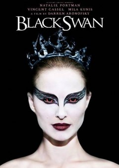 Black swan cover image