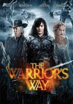 The warrior's way cover image