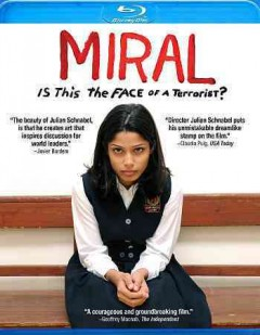 Miral cover image