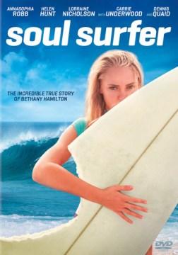 Soul surfer cover image