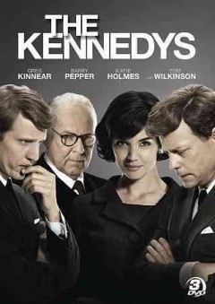 The Kennedys cover image