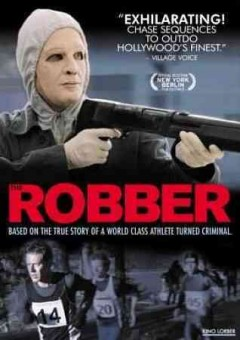 The robber cover image