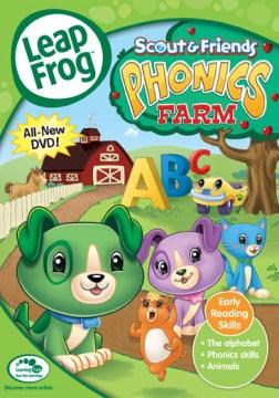 Leapfrog. Phonics farm cover image