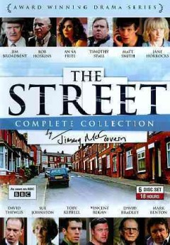 The street complete collection cover image