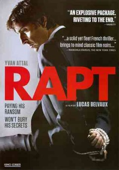 Rapt cover image