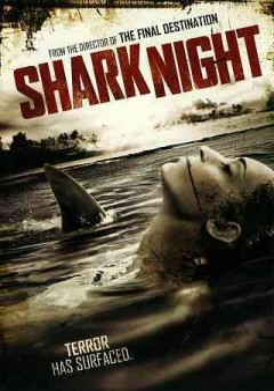 Shark night cover image